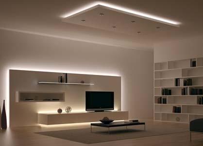 Planificación de luz Loox