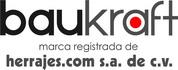 BAUKRAFT – Herrajes para muebles en Mexico